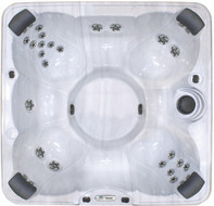 Cal Spas Patio Series Z-731B - 6' Bench-  6 person Spa - 31 Jets