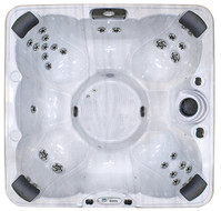 Cal Spas Patio Series Z-735B - Bench Spa-  6 person Spa - 35 Jets