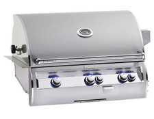 Fire Magic Echelon E790i- Grill - Analog Thermometer
