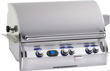 Fire Magic Echelon E790i- Grill-Digital Thermometer