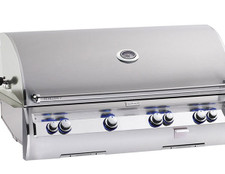 Fire Magic Echelon E1060i- Grill - Analog Thermometer