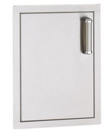 "Fire Magic 15"" Flush Single Access Door"