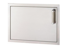 "Fire Magic 21"" Flush Single Access Door"