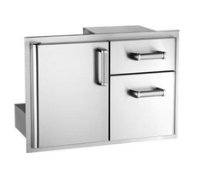 "Fire Magic Premium 30"" Door/Drawer Combo"