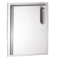 "Fire Magic 15"" Premium Single Access Door"