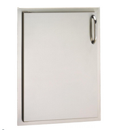 "Fire Magic 15"" Select Single Access Door"