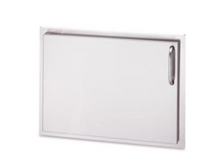 "Fire Magic 25"" Select Single Access Door"