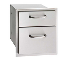 Fire Magic Select Double Drawers