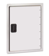 "Fire Magic 15""Legacy Single Access Door"