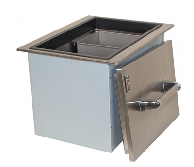 Lion Stainless Steel Ice Chest San Diego Spa Amp Patio