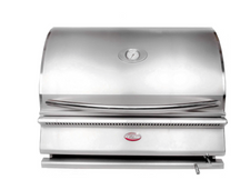 "Cal Flame  P5 39"" Grill"
