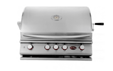 "Cal Flame  P4  30"" Grill"