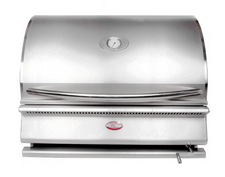 "Cal Flame 30"" Charcoal Grill"