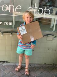 Summer Surprise Box