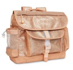 Bixbee Gold Sparkalicious Large Backpack