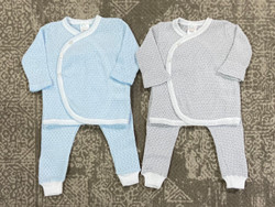Paty Knit 2 Pc Boy Set