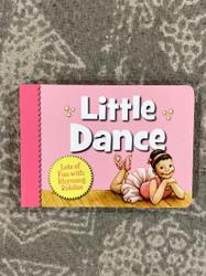 Little Dance Book