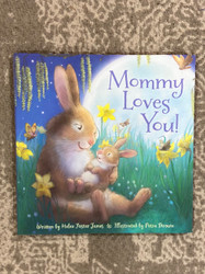 Little Mommy Loves You Book