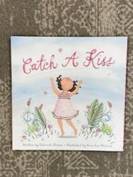 Little Catch A Kiss Book