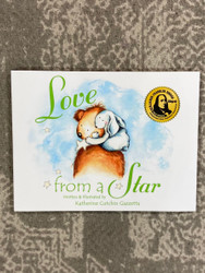 Little Love From a Star Book