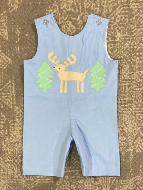 Funtasia Too Moose/Trees Longall