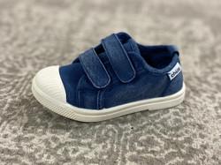 Chus Blake 2 Strap Velcro Sneaker