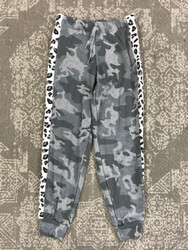 Flowers by Zoe Green Camo Pant