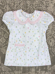 Lullaby Set 65th Anniversary Pocket Dress
