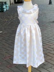 Funtasia Too Dots Waistline Dress