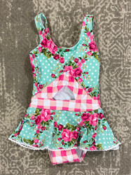 Be Girl Rosewood Swimsuit