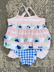 Be Girl Bramble Patch Swimsuit