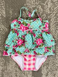 Be Girl Caretta Cottage Swimsuit