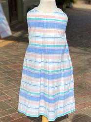 Maggie Breen Jelly Swing Dress