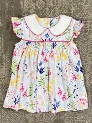 Sage & Lilly Grayton Garden Knit Dress