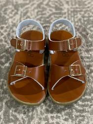 Foot Mates Tan Tide Sandal