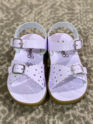 Foot Mates Lavender Ariel Sandal