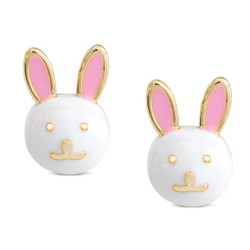 Lily Nily Bunnit Rabbit Earrings