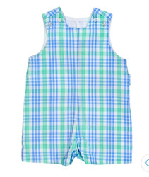 Bailey Boys Watercolor Plaid Jon Jon