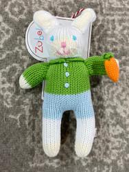 """Zubel 7"""" Boy Bunny"""