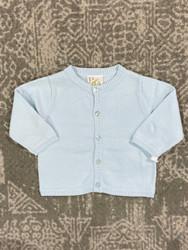 Petit Ami Blue Sweater
