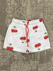 Sal & Pimenta Cherry On Trunks