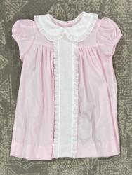 Anvy Kids Pink Bow Jane Dress