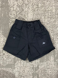 Southbound Reef Shorts- Black