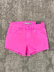 Tractr Neon Pink Short