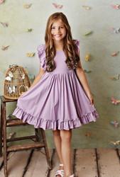 Serendipity Lilac Bella Pocket Dress