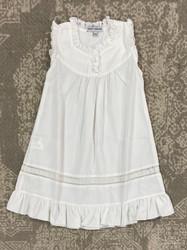 Sweet Dreams White Anna Gown