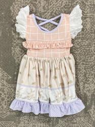 Be Girl Randall Dress