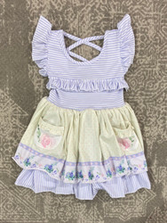 Be Girl Fannie Dress