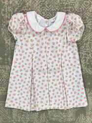 LuLu BeBe Rosette Dress
