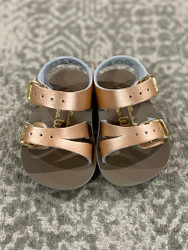 Rose Gold Sea-Wee Sandal